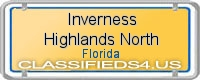 Inverness Highlands North board